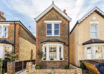 3 bed detached house for sale in Avenue Road, Kingston Upon Thames KT1