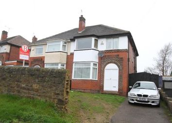 3 bed semi-detached house for sale in Richmond Road, Sheffield, South Yorkshire S13