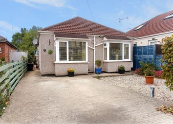 Thumbnail 2 bedroom detached bungalow for sale in Cheney Manor Road, Swindon