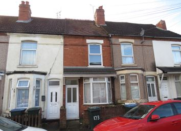 3 bed terraced house for sale in Aldbourne Road, Radford, Coventry CV1