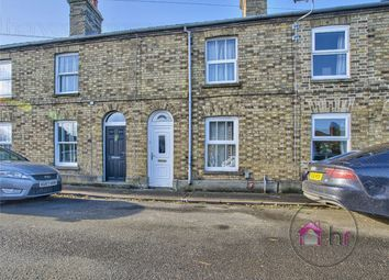 Thumbnail 2 bed cottage for sale in East Street, Huntingdon, Cambridgeshire