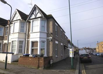 Thumbnail 3 bedroom end terrace house for sale in Hawthorne Road, Willesden