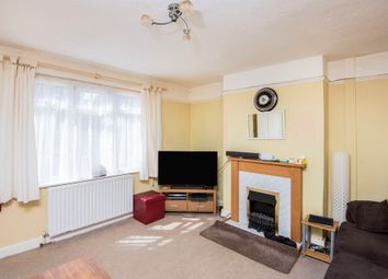 Thumbnail 3 bed semi-detached house for sale in Wishing Tree Road North, St. Leonards-On-Sea