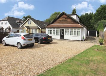 Thumbnail 3 bed detached bungalow for sale in Hercies Road, Hillingdon