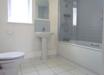 Thumbnail 2 bed flat to rent in Wembley Close, Collier Row, Romford