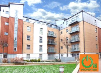 Thumbnail 1 bed flat for sale in Grove House, Queen Mary Avenue, South Woodford, London