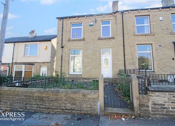 Thumbnail 3 bed end terrace house for sale in Dewhurst Road, Huddersfield, West Yorkshire