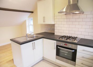 Thumbnail 2 bed flat to rent in Town Street, Horsforth, Leeds