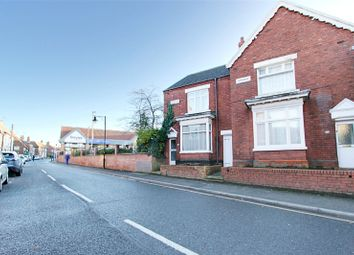 3 bed terraced house for sale in High Street, Barton-Upon-Humber, Lincolnshire DN18