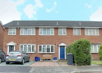 Thumbnail 2 bed terraced house for sale in Freshfields, Croydon