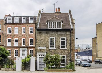 Thumbnail 4 bed detached house for sale in Clapham Common North Side, London