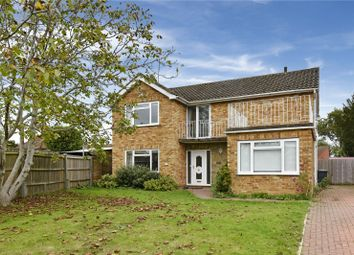 Thumbnail 4 bed detached house to rent in The Meadows, Flackwell Heath, High Wycombe, Buckinghamshire