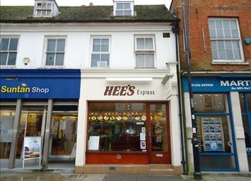 Thumbnail Retail premises for sale in Hee's Express, 17 London Street, Basingstoke, Hampshire