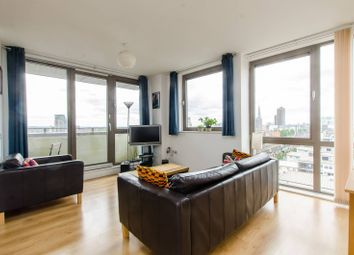 Thumbnail 2 bed flat for sale in Spencer Way, Shadwell