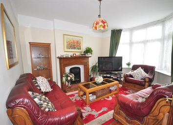 3 bed end terrace house for sale in Inglis Road, East Croydon, Croydon, Surrey CR0