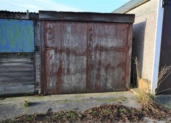 Thumbnail Parking/garage for sale in ..., West Avenue, Filey