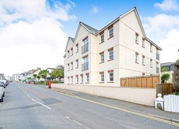 Thumbnail 2 bed flat for sale in 29 Edgcumbe Avenue, Newquay, Cornwall