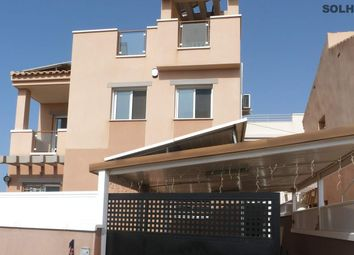 Thumbnail 4 bed villa for sale in El Alamillo, Murcia, Spain