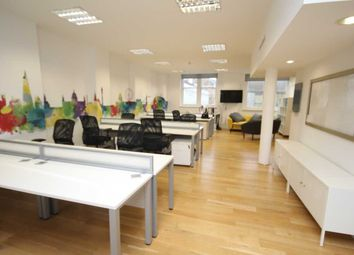 Office to let in Worship Street, London, Shoreditch EC2A