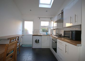 Thumbnail 4 bed triplex to rent in Totterdown Street, Tooting, London