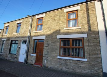 Thumbnail 3 bed terraced house for sale in High Street, Tow Law, Bishop Auckland
