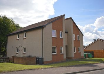 Thumbnail 1 bed flat for sale in Morlich Court, Dalgety Bay, Dunfermline