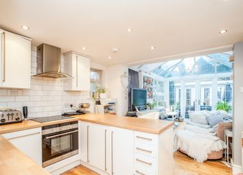 Thumbnail 2 bed maisonette for sale in Essex Road, Watford