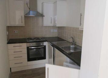 Thumbnail 2 bedroom flat to rent in Branston Street, Birmingham, West Midlands