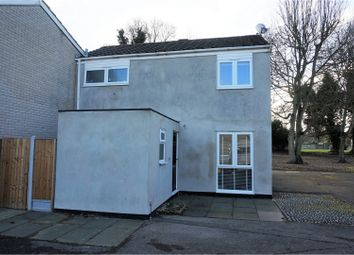 Thumbnail 3 bed end terrace house for sale in Ashbeam Close, Brentwood