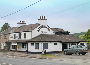 "Thumbnail Pub/bar for sale in Carmarthenshire - Substantial ""A"" Road Pub SA18, Glanamman, Carmarthenshire"