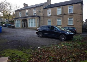 Thumbnail 1 bedroom flat to rent in 149 Manchester Road, Burnley