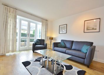 Thumbnail 2 bed flat to rent in Burlington House, Park West, West Drayton