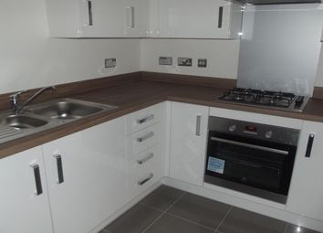 Thumbnail 2 bedroom flat to rent in Rutherford Way, Biggleswade