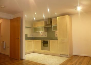 Thumbnail 1 bed flat to rent in Lambe Close, Snodland