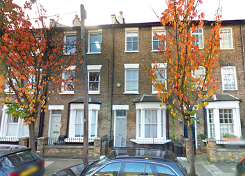 Thumbnail 1 bed flat to rent in Redmore Road, London