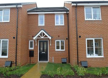 Thumbnail 2 bed property to rent in School Avenue, Lichfield Road, Wednesfield