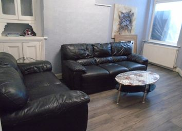 Thumbnail 3 bedroom detached house to rent in Parkfield Street, Rusholme, Manchester