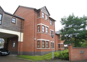 Thumbnail 2 bed flat for sale in Prescot Road, St. Helens