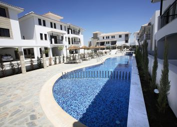 Thumbnail 1 bed apartment for sale in Konstantinou Kavafi, Tersefanou, Larnaca, Cyprus