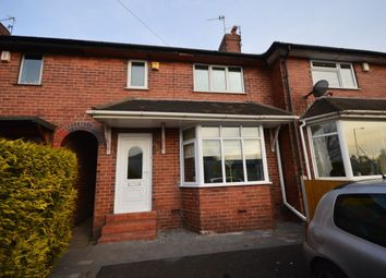 Thumbnail 2 bed property for sale in Lightwood Road, Lightwood, Stoke-On-Trent