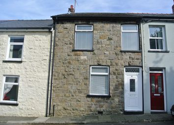 Thumbnail 2 bed terraced house for sale in Oxford Terrace, Blaenavon, Pontypool
