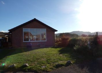Thumbnail 3 bed bungalow to rent in Traeth Melyn, Deganwy, Conwy