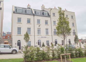 5 bed terraced house for sale in Capricorn Way, Sherford, Plymouth PL9