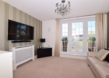 Thumbnail 4 bed end terrace house for sale in Higham Avenue, Holborough Lakes, Kent