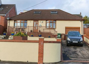 Thumbnail 3 bed detached house for sale in Heol Pwll-Y-Pant, Caerphilly