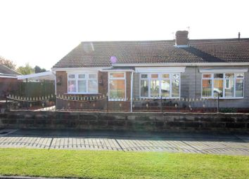 Thumbnail 2 bed semi-detached bungalow for sale in Langton Avenue, Wolviston Court, Billingham