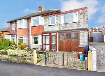 Thumbnail 5 bed semi-detached house for sale in Bessingby Road, Sheffield
