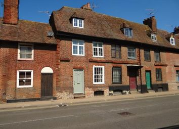 Thumbnail 4 bed terraced house for sale in Wincheap, Canterbury, Kent