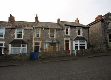 Thumbnail 3 bed terraced house for sale in Ashcombe Park Road, Weston-Super-Mare