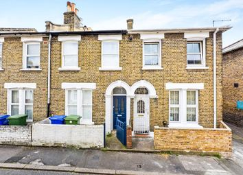 Thumbnail 2 bed end terrace house for sale in Forester Road, London